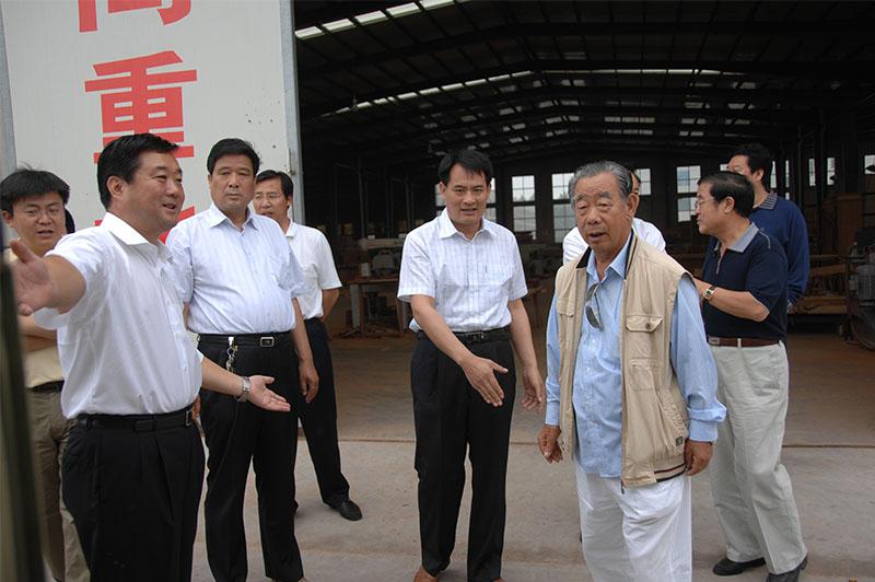 2008人大常委会原副主任张瑞凤